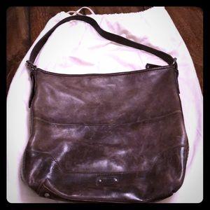 Frye Melissa Hobo Shoulder Bag